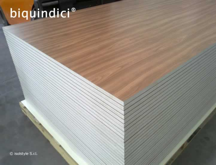 Calcium silicate 450 wall panels C100